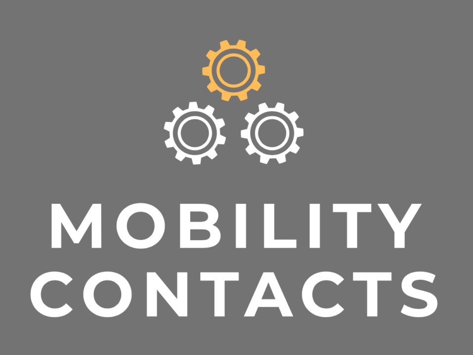 Logo Mobility Contacts